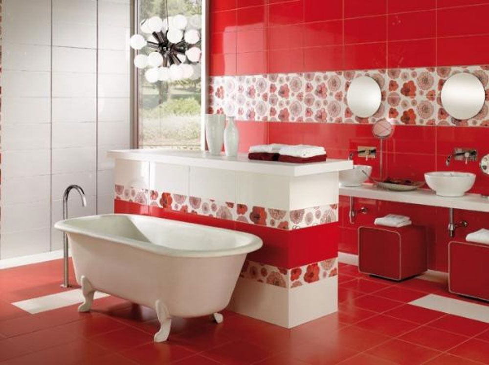 Add-heat-to-your-house-with-ideas-of-these-red-bathroom-interiors-11, add-heat-to-your-house with ideas-of-these-red-bathroom-interiors