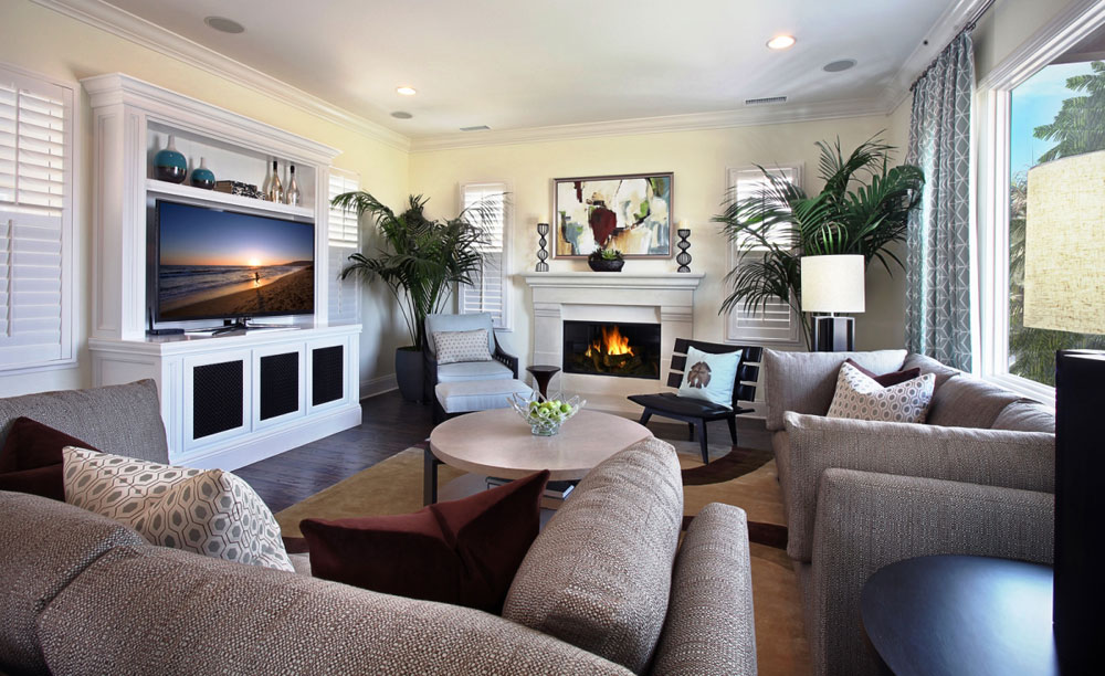 Family room-furniture-layout-ideas-pictures-2 family room furniture, layout, ideas, pictures