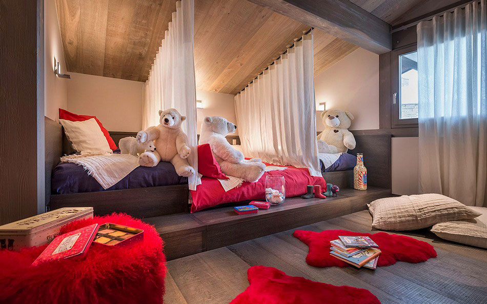 The luxurious and imposing Chalet Mont-Blanc-15 The luxurious and imposing Chalet Mont Blanc