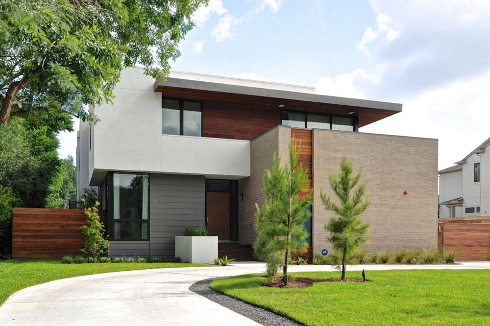 Cutting edge examples of modern home architecture-7 cutting edge examples of modern home architecture