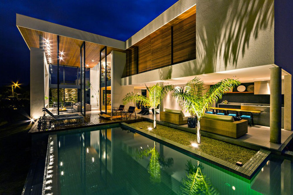 Dashing Examples of Modern House Architecture-12 dashing examples of modern house architecture