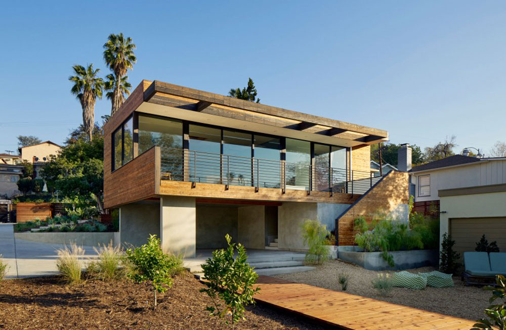 Cutting edge examples of modern house architecture 8 cutting edge examples of modern house architecture