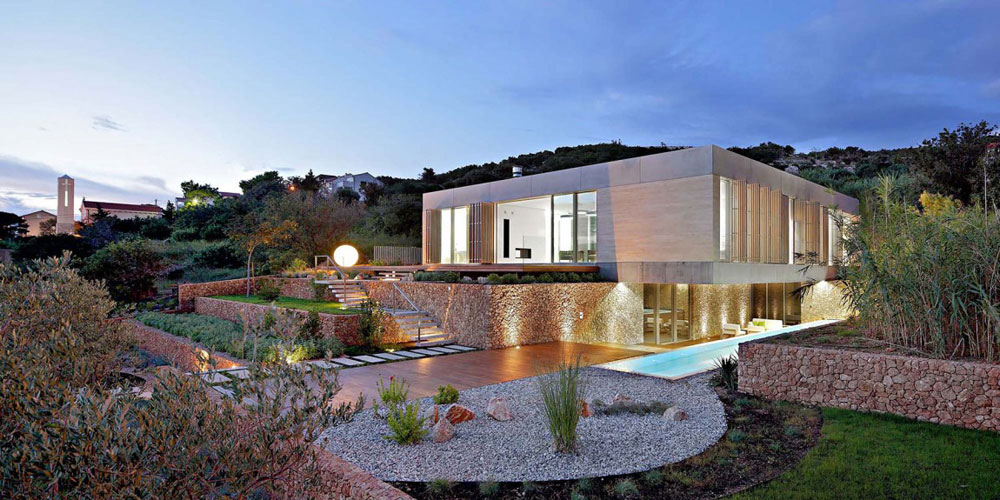 Cutting edge examples of modern house architecture 10 cutting edge examples of modern house architecture