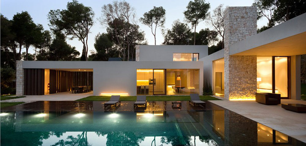 Dashing Examples of Modern House Architecture-4 dashing examples of modern house architecture