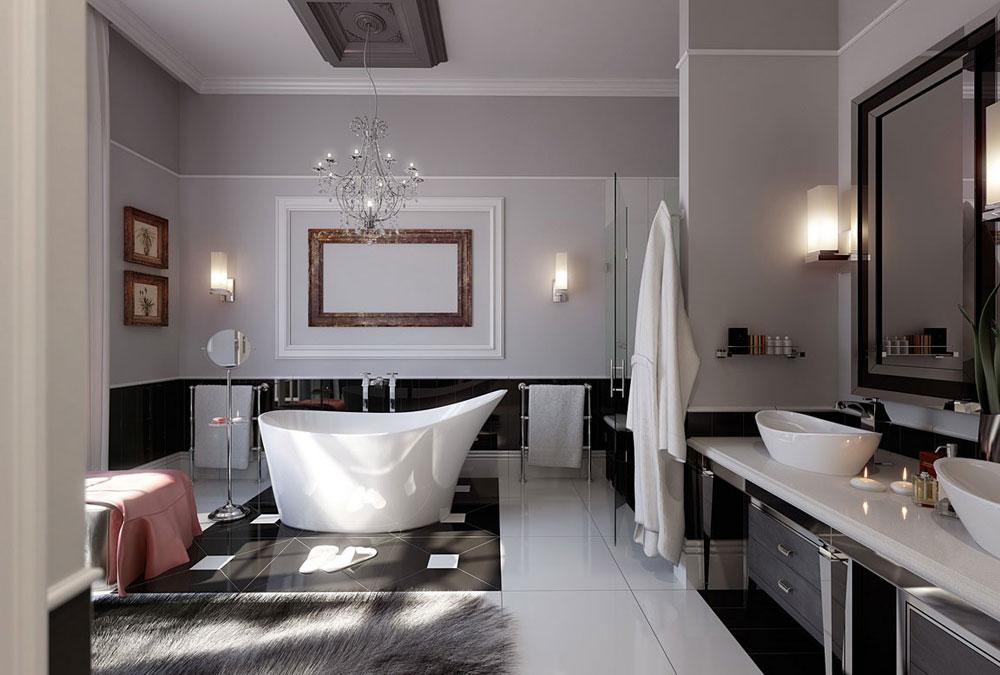 Main Bathroom Interior Design To Help You Create Something Great 101 Main Bathroom Interior Design To Help You Create Something Great