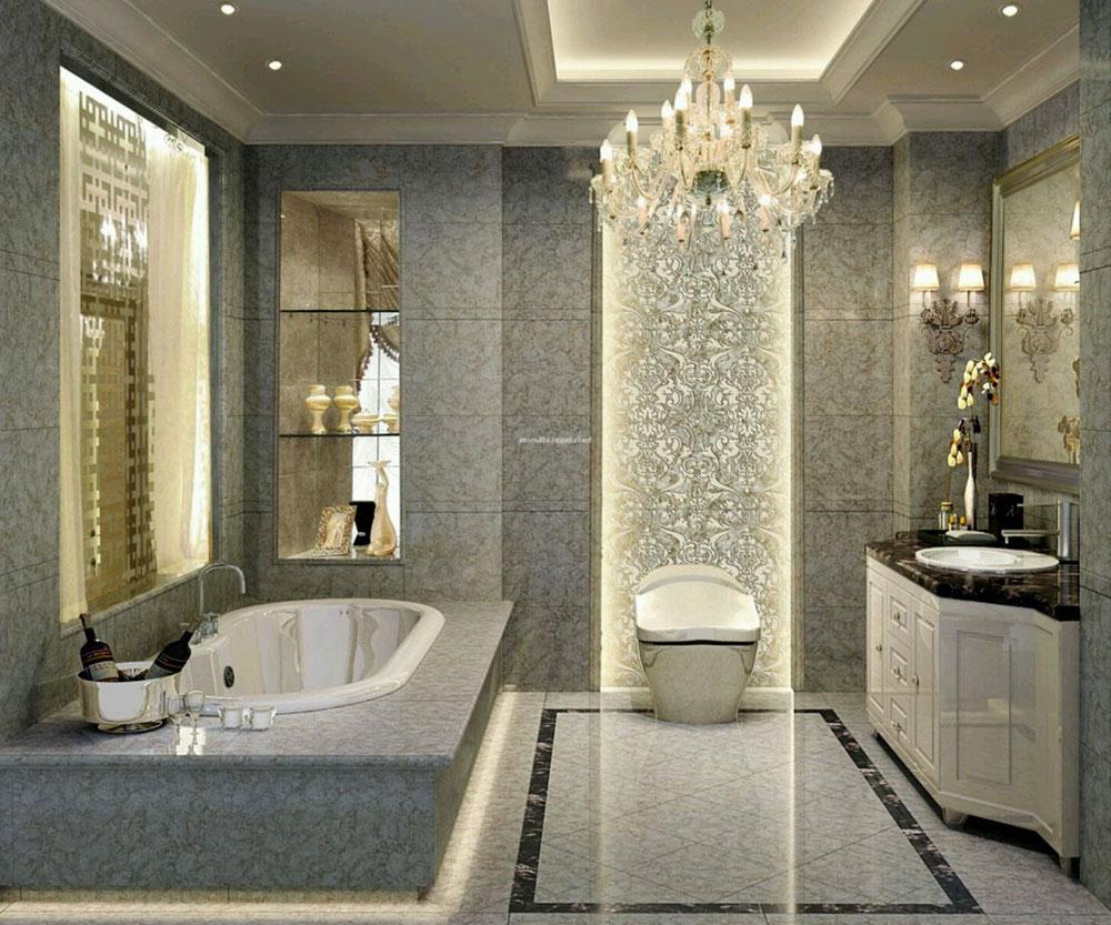 Main bathroom interior design to help you create something great 2 Main bathroom interior design to help you create something great