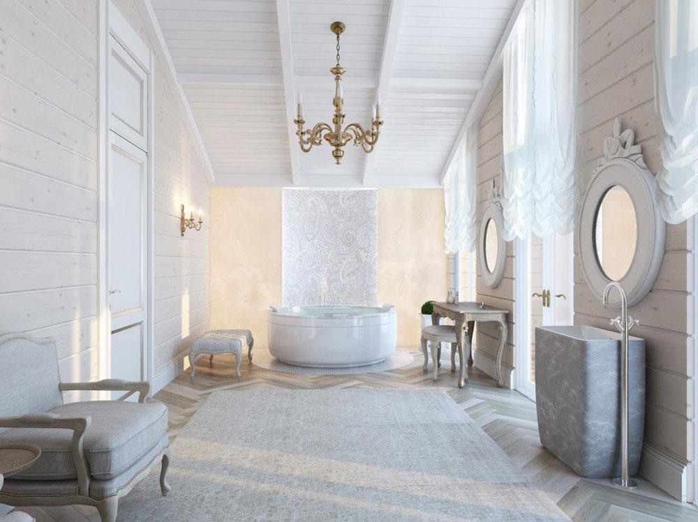 Main Bathroom Interior Design To Help You Create Something Great 31 Main Bathroom Interior Design To Help You Create Something Great