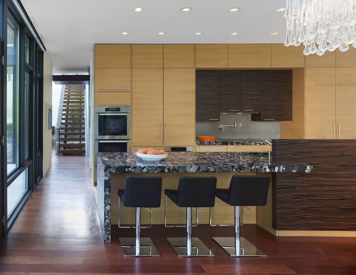 The Brandywine House is an inspiration for interior design and architecture 7 The Brandywine House is an inspiration for interior design and architecture