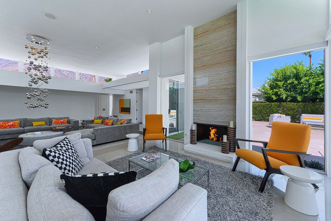 Luxurious Kings Point Residence in Palm Springs-7 Luxurious King's Point Residence in Palm Springs
