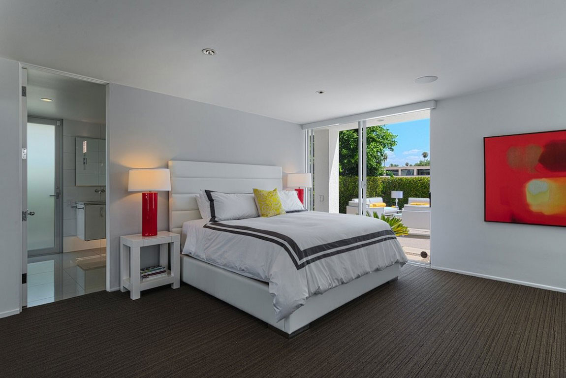 Luxurious Kings Point Residence in Palm Springs-13 Luxurious King's Point Residence in Palm Springs