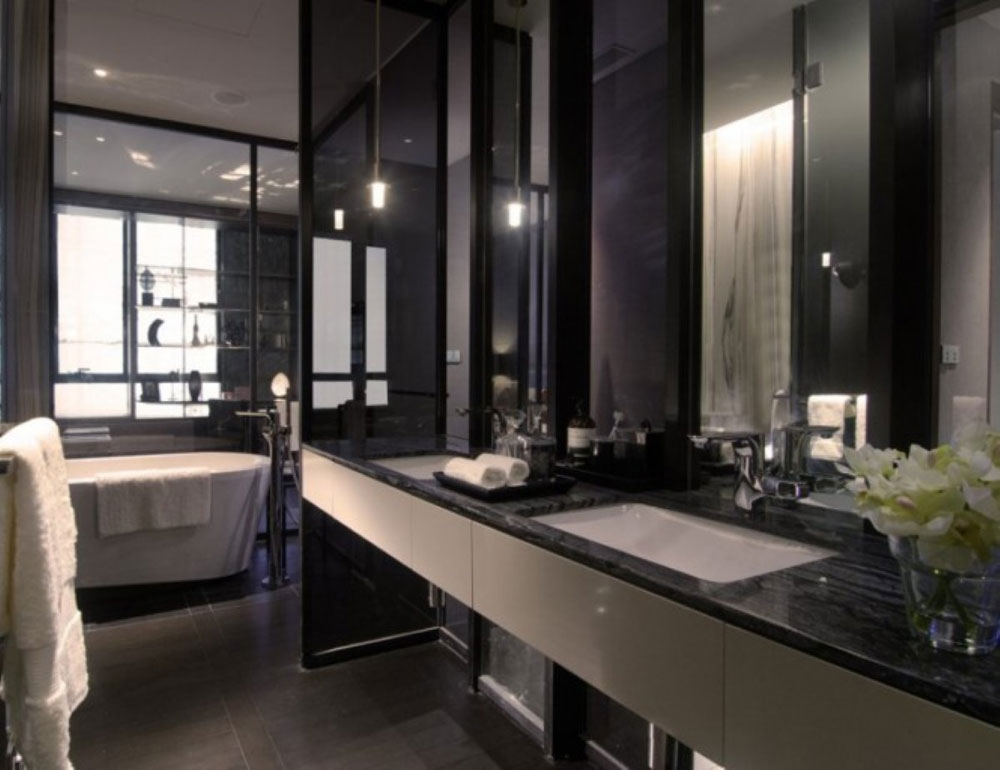 Classic bathroom-interior-design-examples-that-stand-out-18 Classic-bathroom-interior-design-examples-that stand out