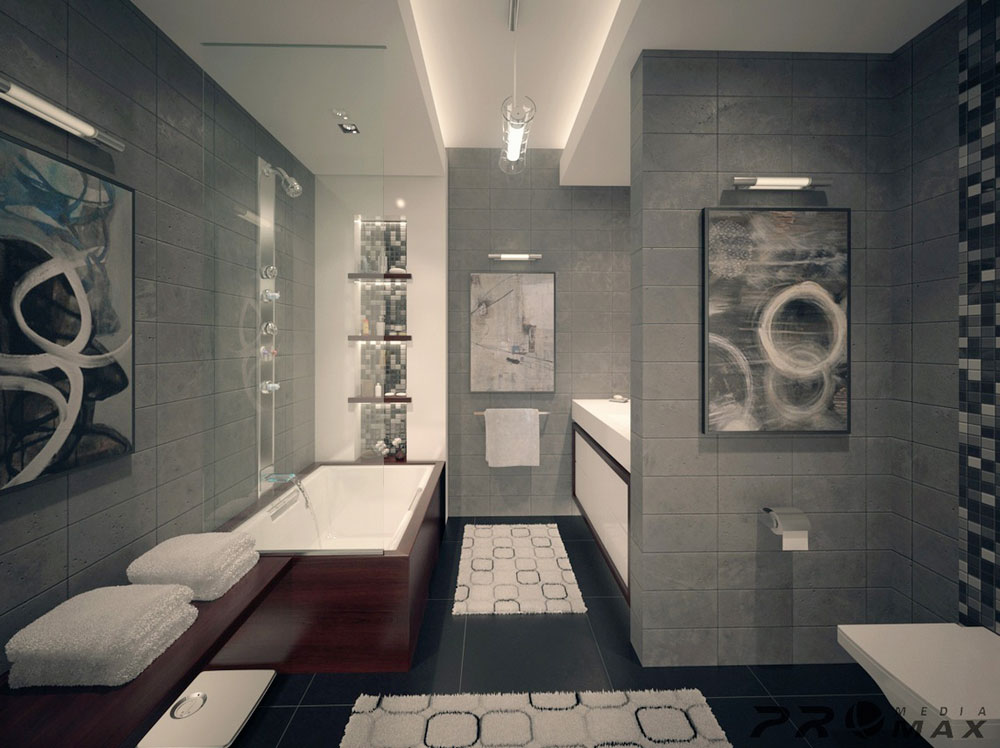 Classic-bathroom-interior-design-examples-that-stand-out-22 Classic-bathroom-interior-design-examples-that stand out