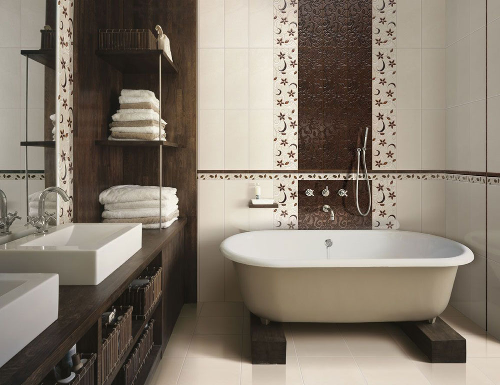 Classic bathroom-interior-design-examples-that-stand-out-19 Classic-bathroom-interior-design-examples-that-stand out