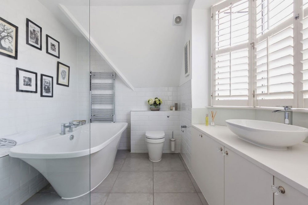 Classic bathroom-interior-design-examples-that-stand-out-13 Classic-bathroom-interior-design-examples-that stand out