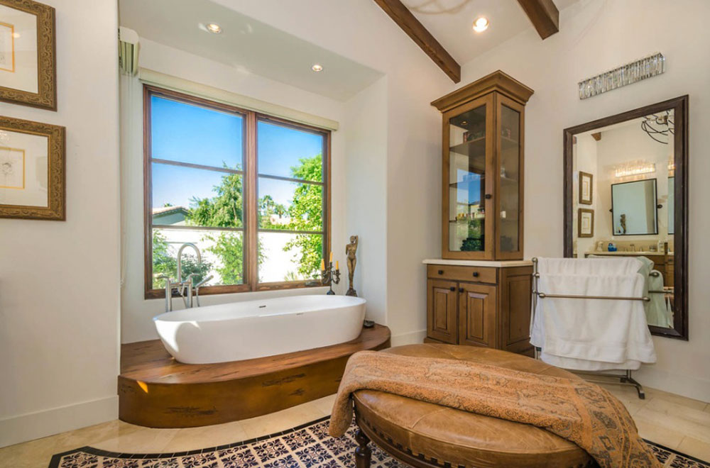 Classic-Bathroom-Interior-Design-Examples-That-Stand-5 Classic-Bathroom-Interior-Design-Examples-That Stand Out