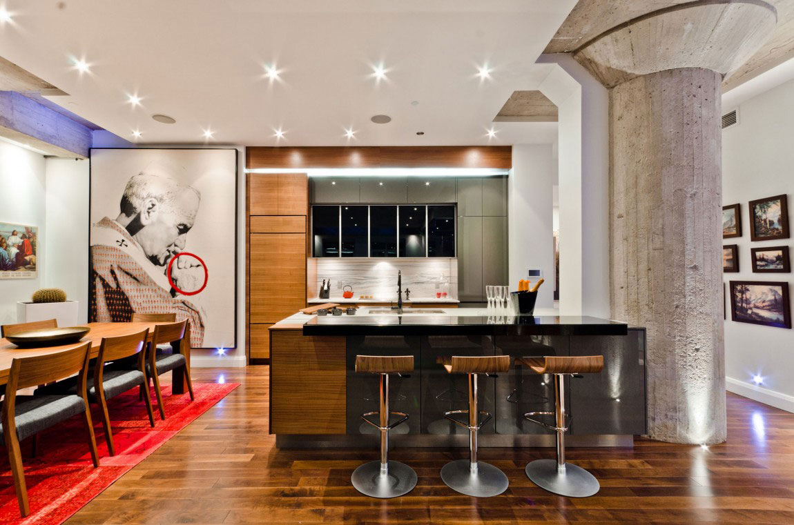 A-really-nice-loft-in-Montreal-presented by ActDesign-6 A really-nice-loft-in-Montreal-presented by ActDesign