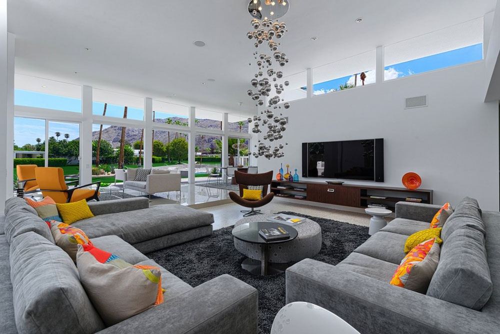 A-Showcase-Of-Modern-Interior-Decorating-Ideen-für-Wohnen-7 A showcase of modern interior decorating ideas for living rooms