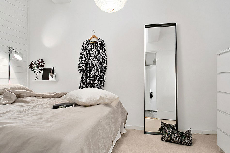 Cozy apartment in Gothenburg that presents a beautiful Scandinavian design 19 Cozy apartment in Gothenburg presents a beautiful Scandinavian design