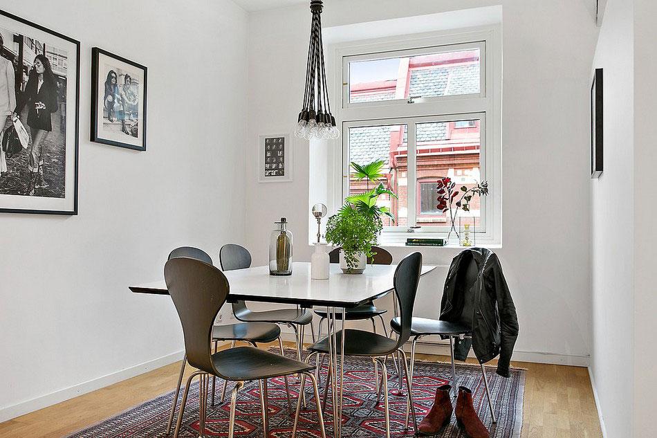 Cozy apartment in Gothenburg that presents a beautiful Scandinavian design 17 Cozy apartment in Gothenburg presents a beautiful Scandinavian design