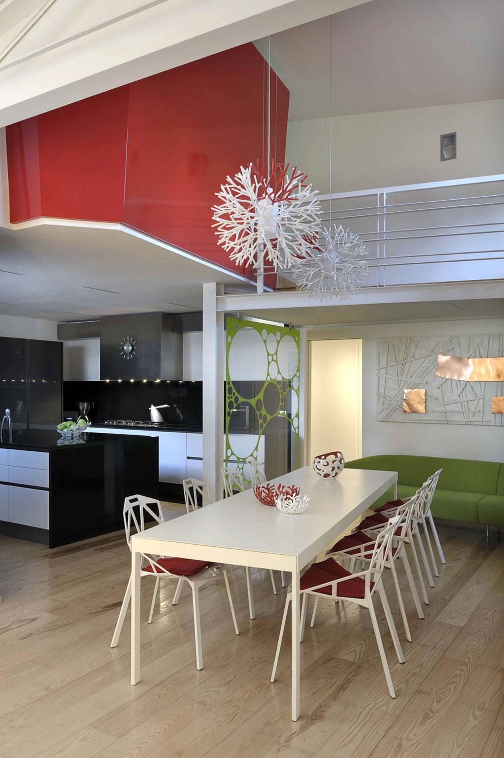 Contemporary-interior-design-styles-to-choose-for-your-home-10 contemporary interior-design-styles to choose from for your home