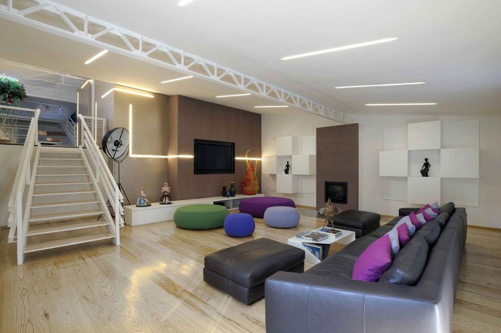 Contemporary-interior-design-styles-to-choose-for-your-home-9 contemporary-interior-design-styles to choose from for your home