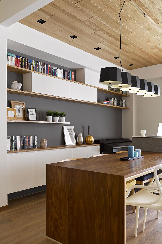 Wooden house-interior-by-HOYA-Design-8 Wooden house-interior by HOYA Design