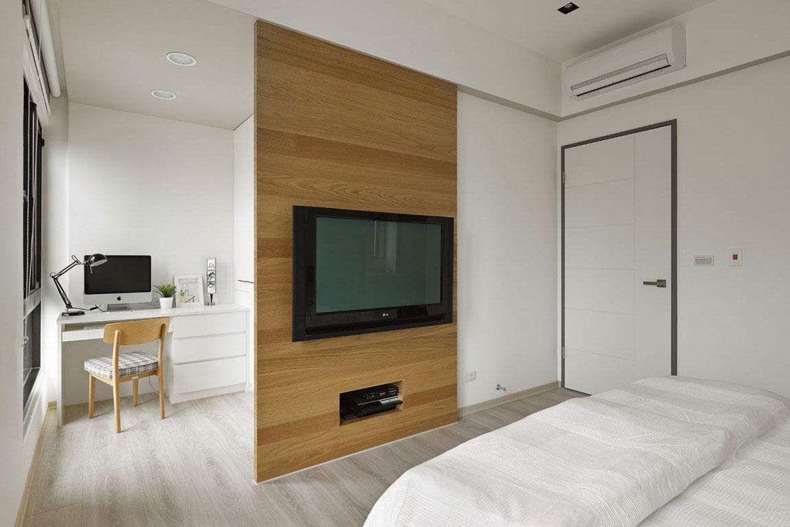 Wooden house-interior-by-HOYA-Design-12 Wooden house-interior by HOYA Design