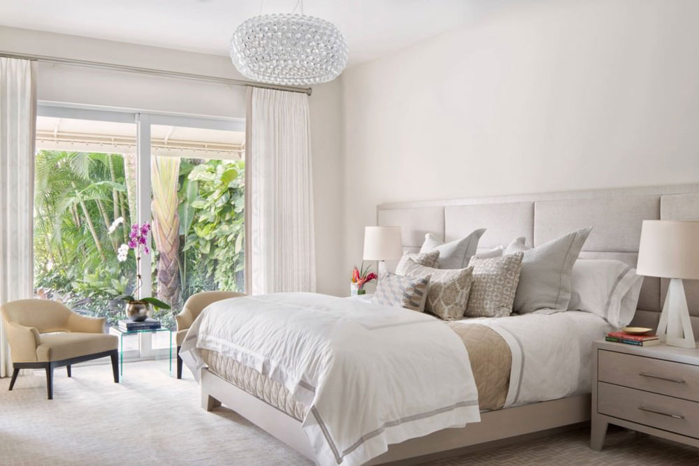 Fresh inspiration from the best interior designs for bedrooms 2 Fresh inspiration from the best interior designs for bedrooms