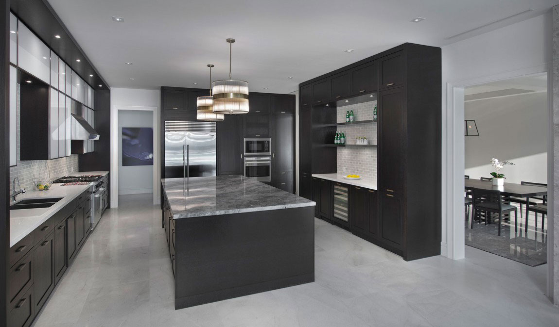 High-end-contemporary-house-designed-by-Harwick-Homes-6 High-end-contemporary-house designed by Harwick Homes