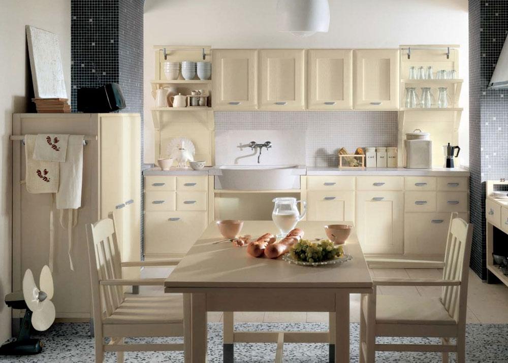 Vintage-kitchen-interior-design-examples-4 vintage-kitchen-interior design examples
