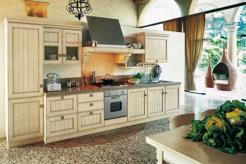 Vintage-Kitchen-Interior-Design-Examples-7 Vintage Kitchen Interior Design Examples