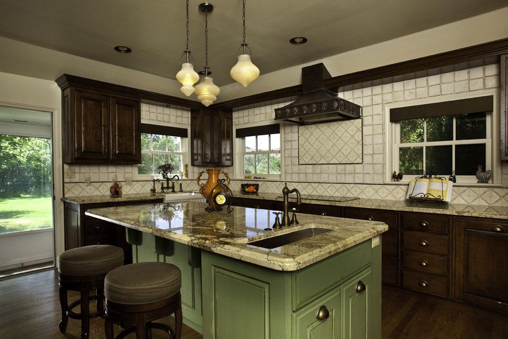 Vintage-Kitchen-Interior-Design-Examples-12 Vintage Kitchen Interior Design Examples