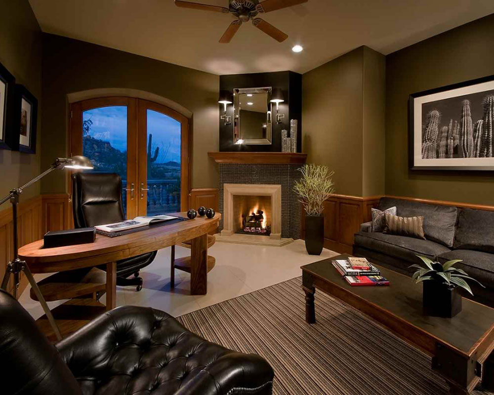 Great-home-office-design-ideas-for-the-work-of-home-people-10 Great Home-Office Design-Ideas for Work from Home People
