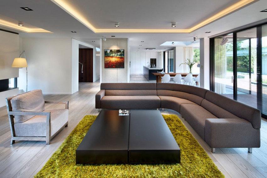 Impressive Villa-Pruhonice-Designed-By-Jestico-Whiles-21 Impressive Villa Pruhonice Designed By Jestico + Whiles