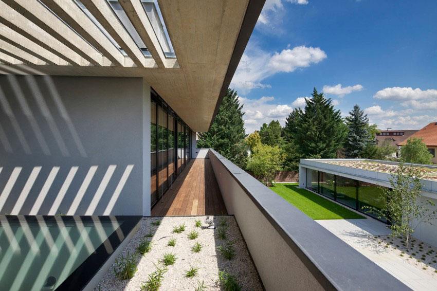 Impressive Villa-Pruhonice-Designed-by-Jestico-Whiles-18 Impressive-Villa Pruhonice Designed By Jestico + Whiles