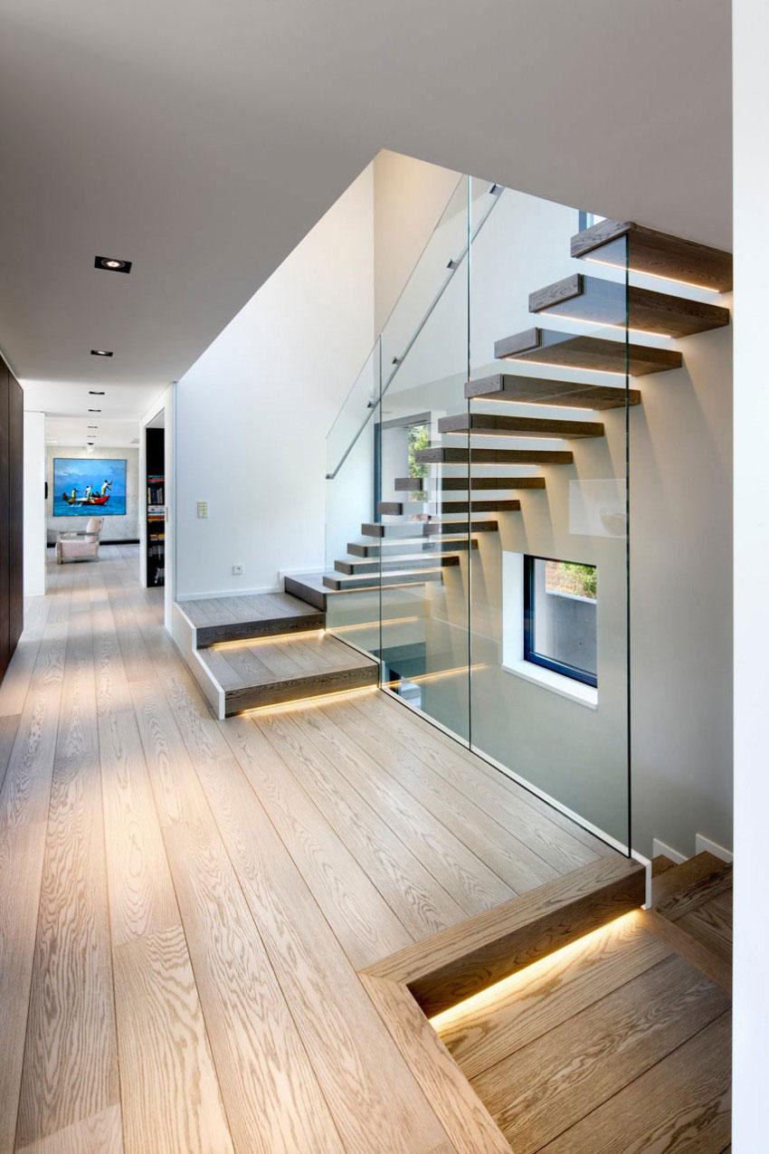 Impressive Villa-Pruhonice-Designed-by-Jestico-Whiles-24 Impressive-Villa Pruhonice Designed By Jestico + Whiles