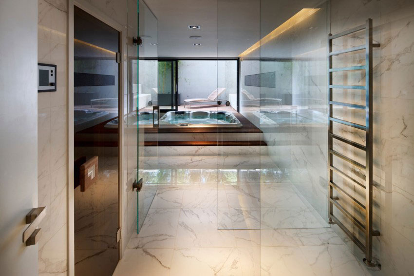 Impressive Villa-Pruhonice-Designed-by-Jestico-Whiles-27 Impressive-Villa Pruhonice Designed By Jestico + Whiles