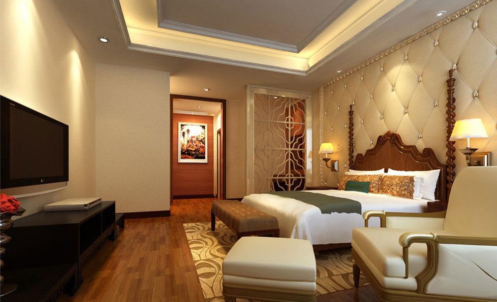 Unique Bedroom Interior Designs That Will Inspire You 9 Unique Bedroom Interior Designs That Will Inspire You