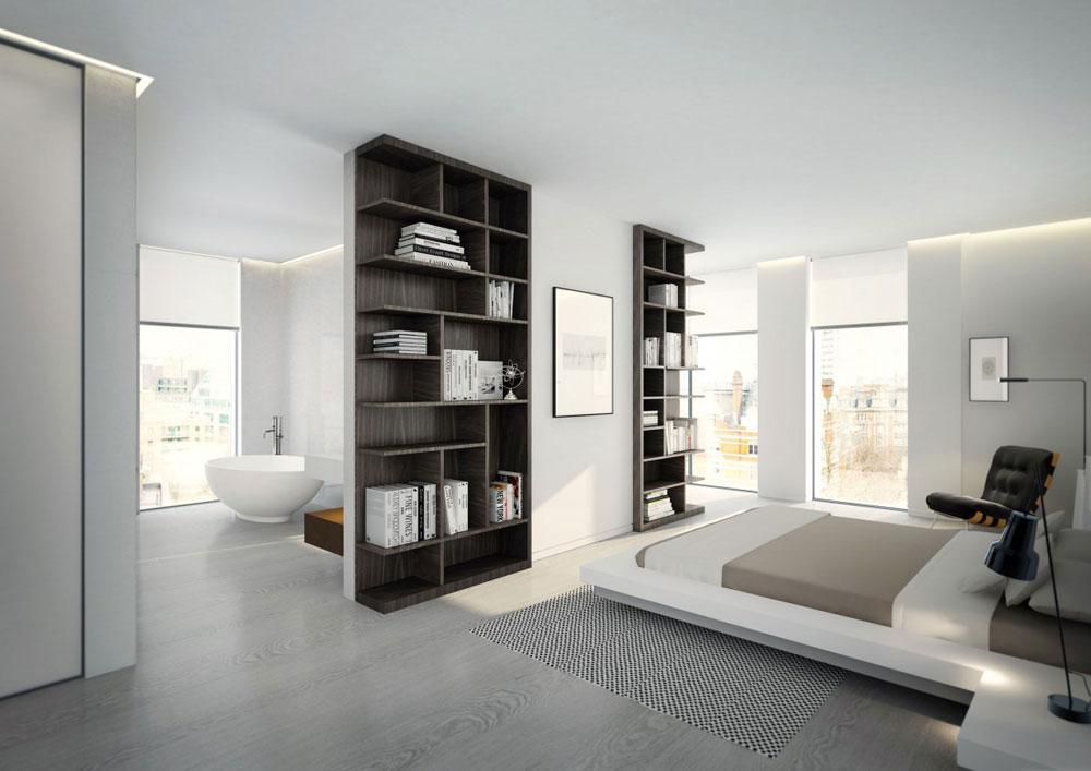 Unique bedroom interior design that will inspire you-11 Unique bedroom interior design that will inspire you