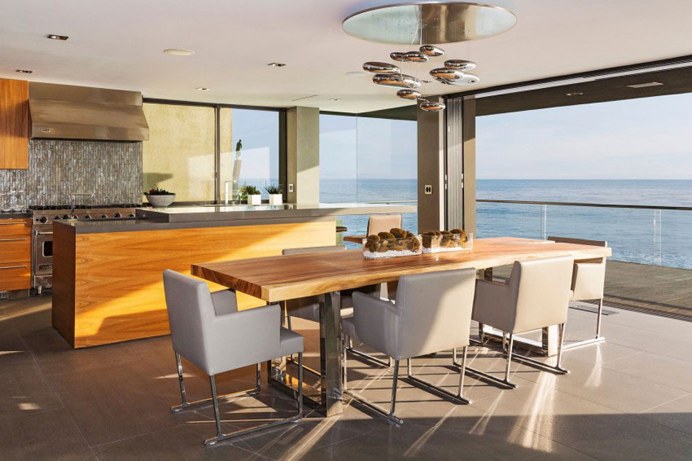 Contemporary home in Malibu with great ocean views 7 Contemporary Malibu home with great ocean views