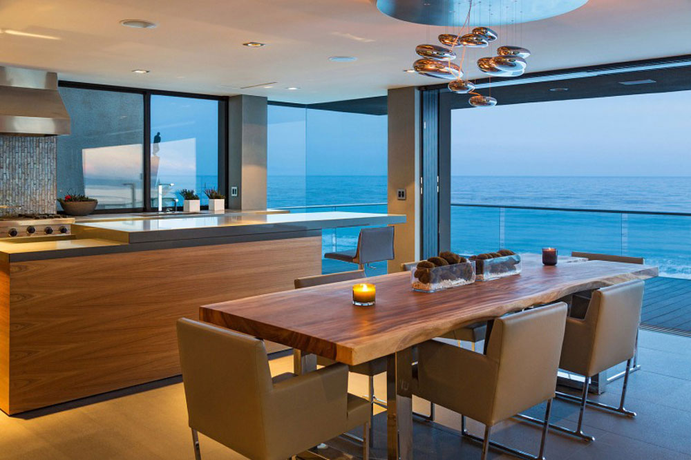 Contemporary Malibu home with great ocean views 16 Contemporary Malibu home with great ocean views