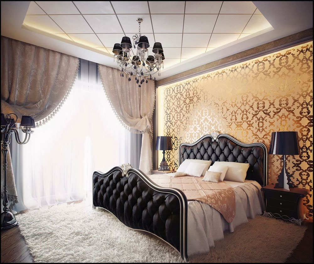 Beautiful Bedroom Interior Designs To Check Out 3 Beautiful Bedroom Interior Designs To Check Out