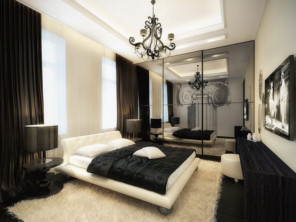 Beautiful bedroom interiors to check out 1 Beautiful bedroom interiors to check out