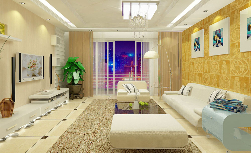 Do you-want-to-decorate-bright-yellow-living-room-walls-and-don't-know-how-are-just-a-few-examples-7-want-do you want to decorate-bright-yellow-living room walls and don't know how?  Here are some examples