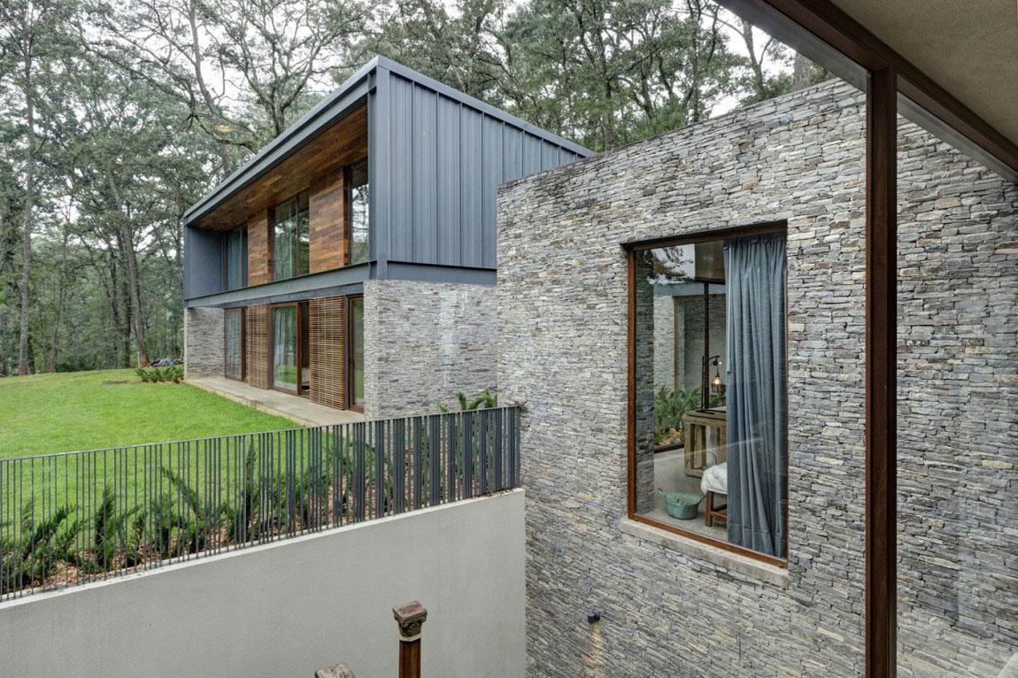 Beautiful Casa-MM-with-a-contemporary-design-created-by-Elias-Rizo-Arquitectos-3 Beautiful Casa-MM with a contemporary design created by Elias Rizo Arquitectos