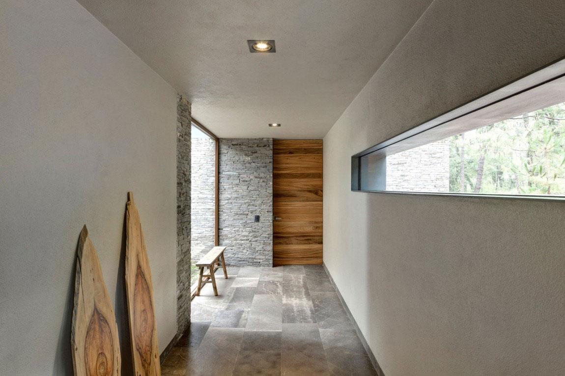 Beautiful Casa-MM-with-a-contemporary-design-created by-Elias-Rizo-Arquitectos-5 Beautiful Casa-MM with a contemporary design created by Elias Rizo Arquitectos