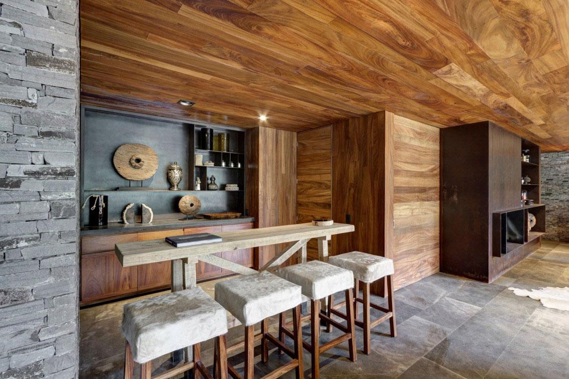 Beautiful Casa-MM-with-a-contemporary-design-created-by-Elias-Rizo-Arquitectos-14 Beautiful Casa-MM with a contemporary design created by Elias Rizo Arquitectos
