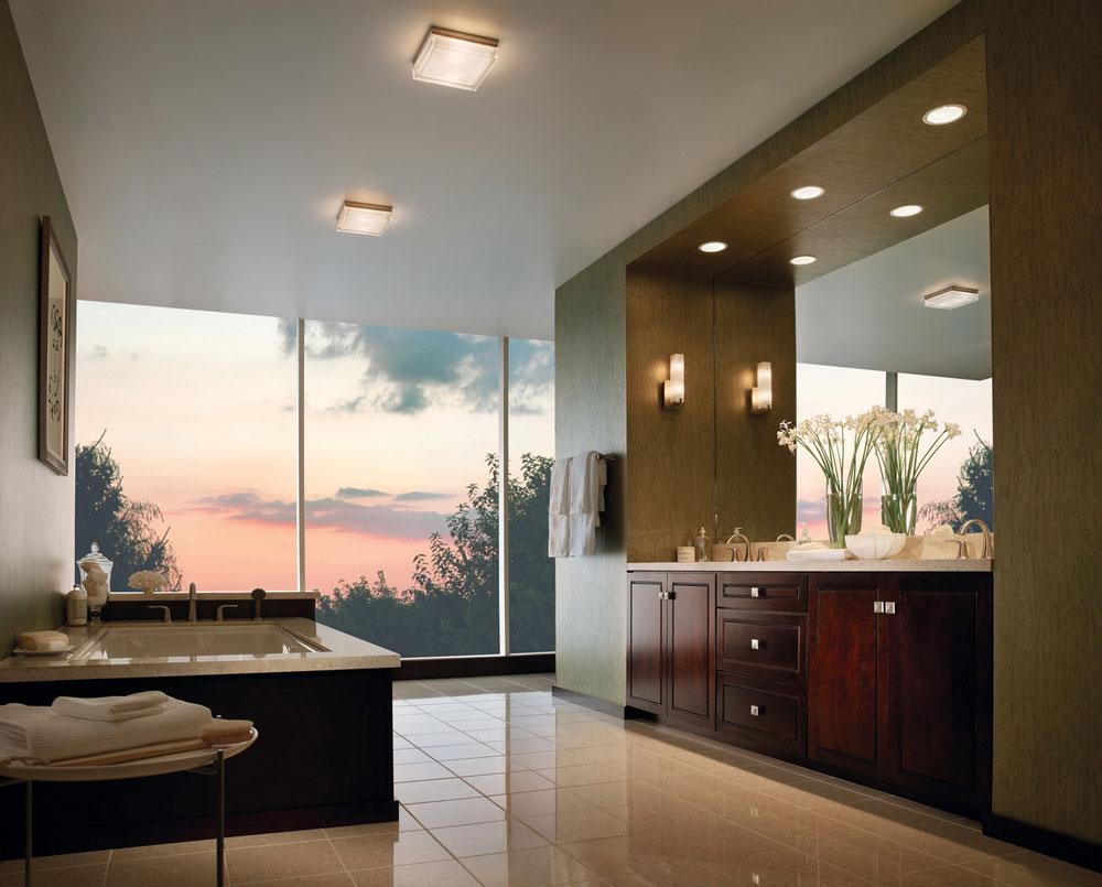 Nice ideas for decorating a bathroom 5 Nice ideas for decorating a bathroom