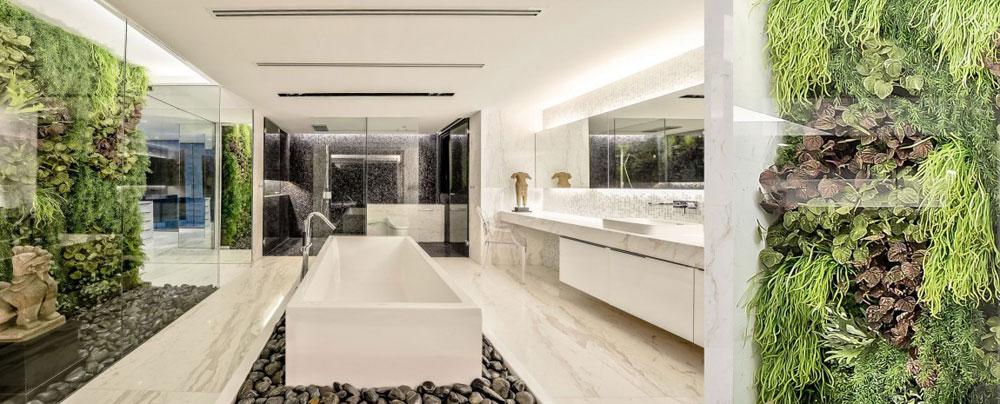 Nice ideas for decorating a bathroom 10 Nice ideas for decorating a bathroom