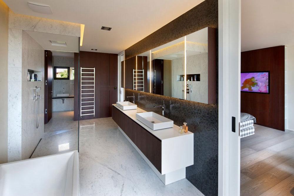 Nice ideas for decorating a bathroom 12 Nice ideas for decorating a bathroom
